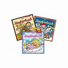 Malvorlagen Lutz Lutz Mauder Verlag Mini Zauberbuch 3er Set Kaufen Otto
