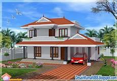 Gambar Desain Rumah Yang Simple Desain Rumah Mesra