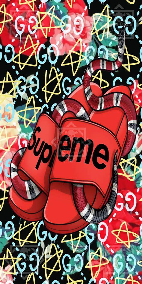 Cool Supreme Pics