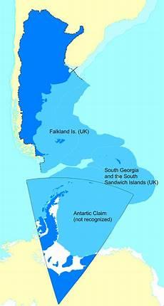 de argentina where is argentina located