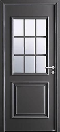 Jackson Portes D Entr 233 E Aluminium Bel M
