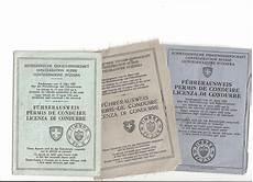 loi permis de conduire suisse