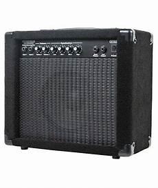 20w Bass Guitar Lifier Combo 1x8 Black Ebay
