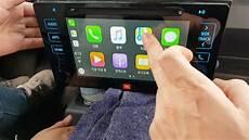 apple carplay radio 2015 2018 usa toyota tacoma jbl radio apple carplay oem