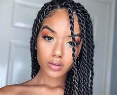 Hairstyles For Twists