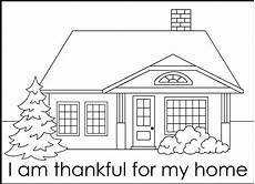 Malvorlagen Haus House Coloring Pages Getcoloringpages