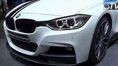 Bmw M3 F30 - the new bmw m3 f30 mp4
