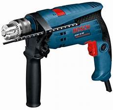 Bosch Bohrmaschine Blau - bosch professional impact drill blue gsb 16 re price