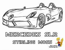 Cool Cars Coloring Pages  GetColoringPagescom