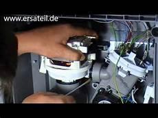 spülmaschine macht klopfgeräusche siemens sx56