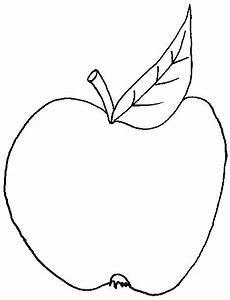 Malvorlagen Herbst Obst Apfel Vorlage Apfel Basteln Vorlagen Herbstbastelprojekte