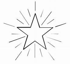Ausmalbilder Kleine Sterne Ausmalbilder 01 Schneeflocken Basteln Vorlage