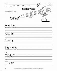 writing numbers in words worksheet year 1 21263 number words writing 0 5 number practice page printable skills sheets
