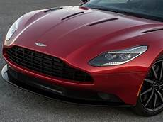 2017 aston martin db11 coupe road test and review autobytel com