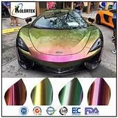 China Chameleon Pigments  Pigment