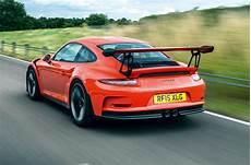 porsche 911 gt3 rs review 2017 autocar