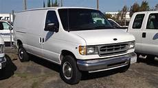 how to fix cars 2000 ford econoline e350 seat position control stock 869 2000 ford e250 cargo van truck 111k miles for sale youtube