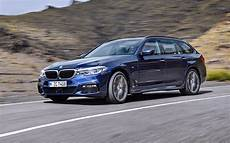 News Bmw Previews All New 2017 5 Series Touring