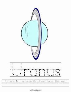 uranus planet worksheet uranus is the seventh planet from the sun worksheet