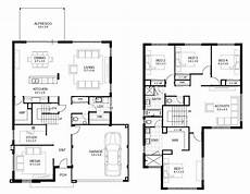 double storey house plans perth double storey lifestyle range perth apg homes in 2020