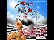 guten morgen am sonntag kaffee gif fb herzlichkeit