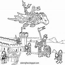 lego castle coloring pages at getcolorings free
