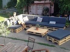 palettenpolster f 252 r lounge sofam 246 bel schaumstoff rg 35