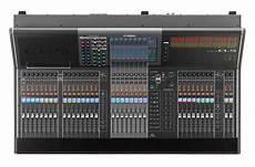 Yamaha Cl5 Digital Audio Mixer Audio Visual Events Hire