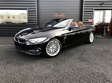 Bmw Serie 8 Cabriolet Occasion