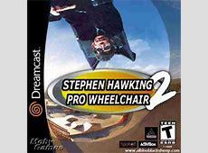 Stephen Hawking pro skater   Picture   eBaum's World
