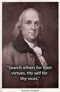 33 benjamin franklin quotes on everything from war to