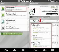 mein a1 app 4 0 exklusive preview im a1 a1blog