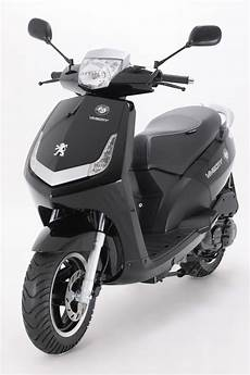 2010 Peugeot Vivacity 50 Moto Zombdrive