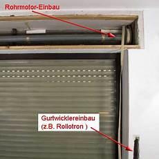 roma rolladen anleitung jalousie defekt selber reparieren raidrush board