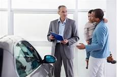 Car Salesman Negotiation Techniques