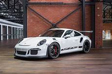 my2016 911 gt3 rs richmonds classic and prestige cars
