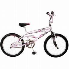 20 Quot Mongoose Bmx Freestyle Bike Walmart