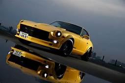 344 Best Images About Datsun & Nissan On Pinterest