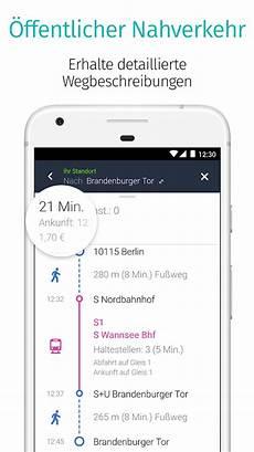 Here Wego App - here wego routenplaner gps android apps auf play