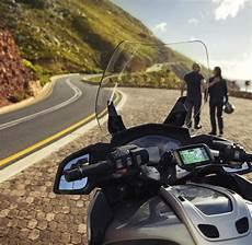 motorrad navi test 2017 auf dem richtigen weg navigation f 252 r motorradfahrer welt