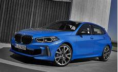 2020 Bmw 1 Series With M Performance Parts Top Speed