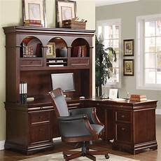l shaped home office furniture rue de lyon l shaped home office set wynwood furniture cart