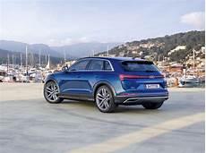 Der Neuer Audi Q3 Susi Quattro Alles Auto