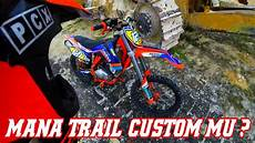 Jupiter Z Trail by Review Yamaha Jupiter Mx Di Custom Ktm 250 Sx F 2016