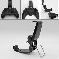 Universal Stretchable Handle Stand Holder Controller by Universal Mount Bracket Controller Clip With Stand Holder