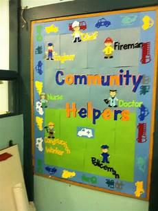 community helper board ece ideas craft ideas pinterest community helpers
