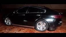 bmw x6 m edition black bmw x6 m power black edition chrome 2013 cd 2