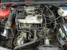 Golf 3 Gti Motor - breaking v w golf mk3 gti 5 door 2 0 8v agg engine
