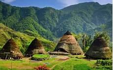 Gambar Pemandangan Alam Di Desa Berbagai Negara Keindahan
