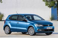 New Volkswagen Polo 2014 Price And Specs Carbuyer